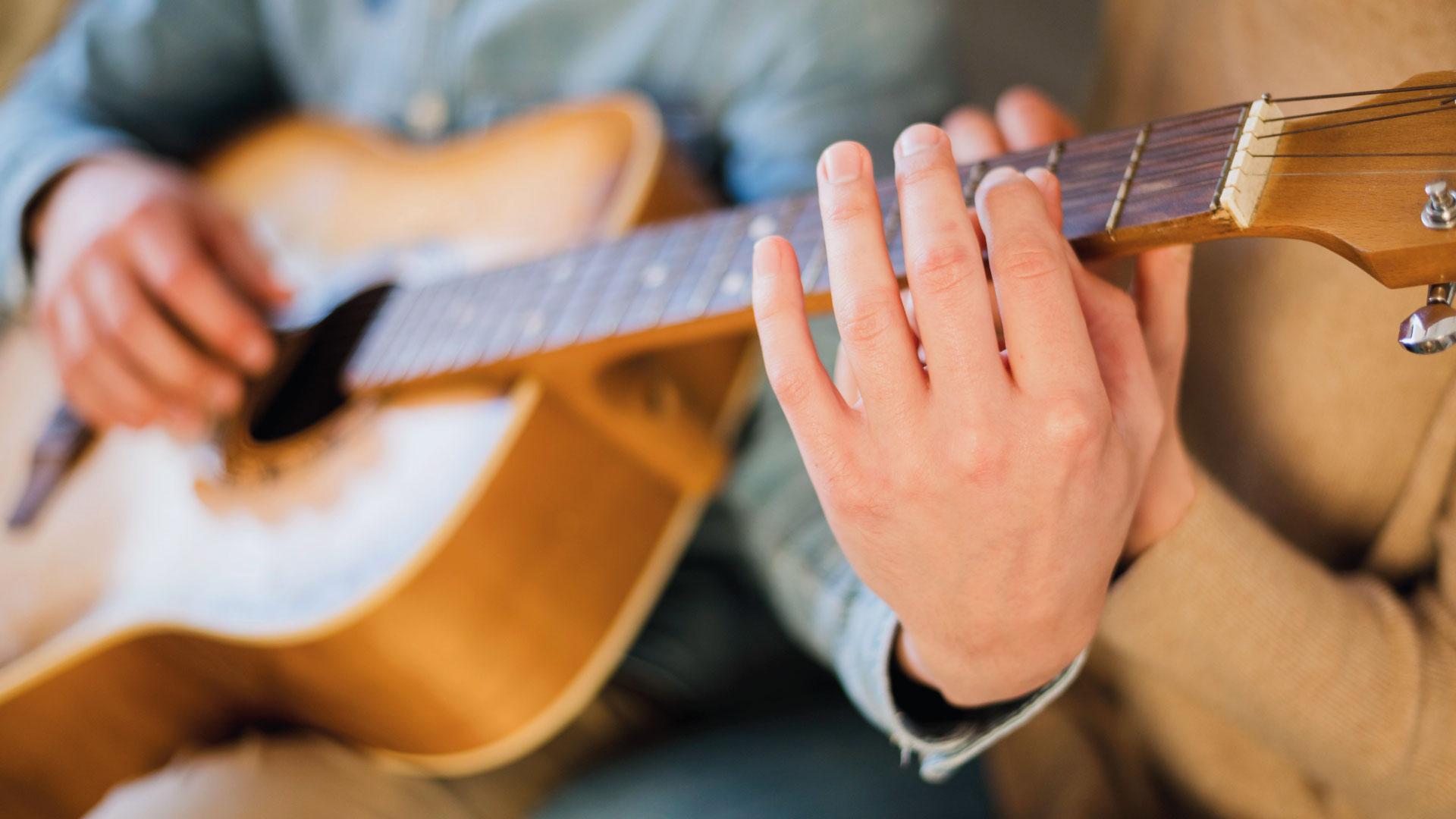 Chitarra – Mandolino – Ukulele – Banjo