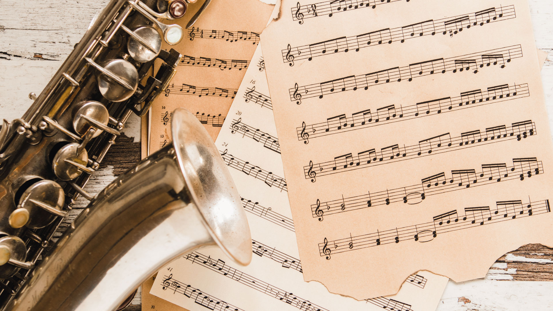 Sax e Flauto Traverso
