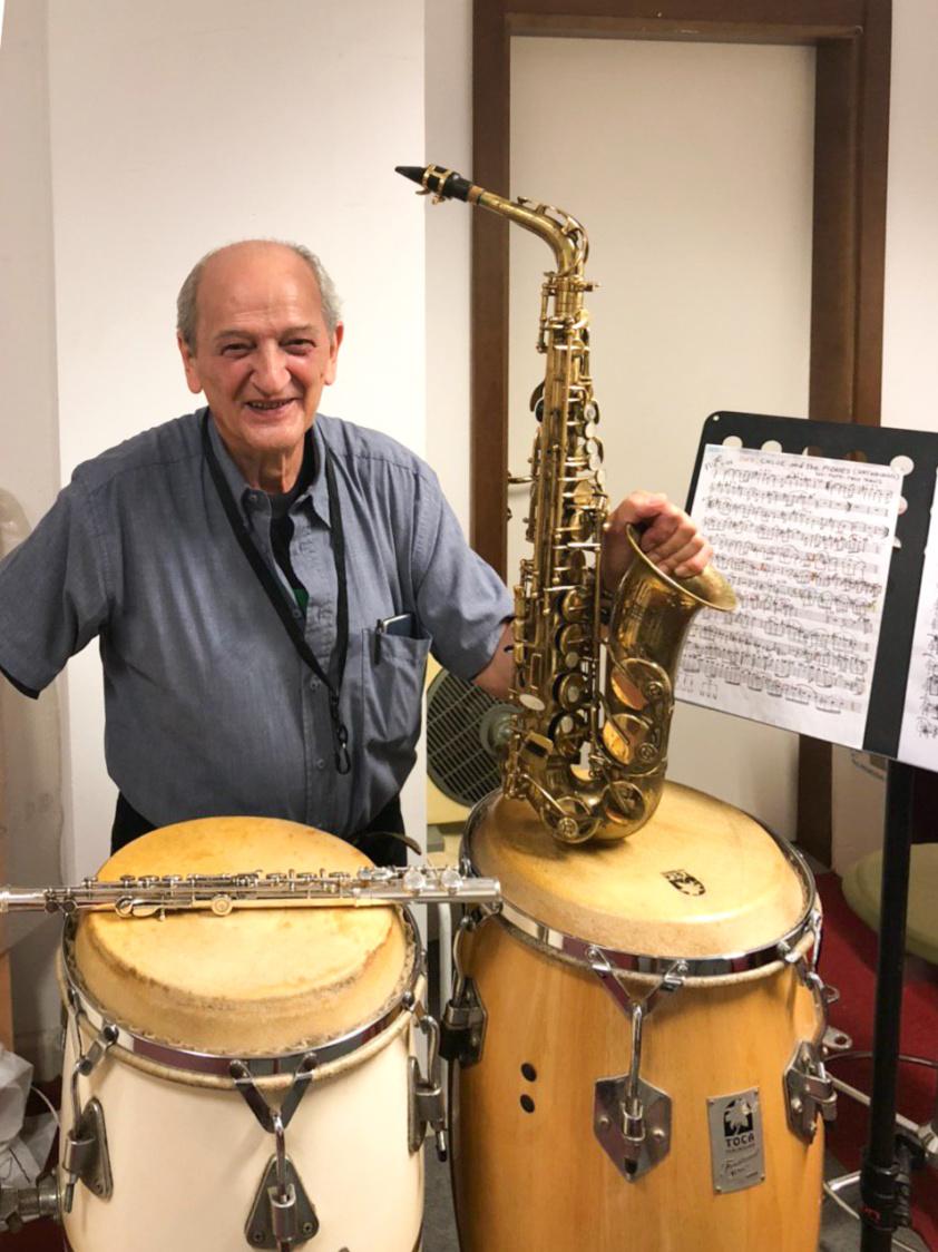 Fausto Mai