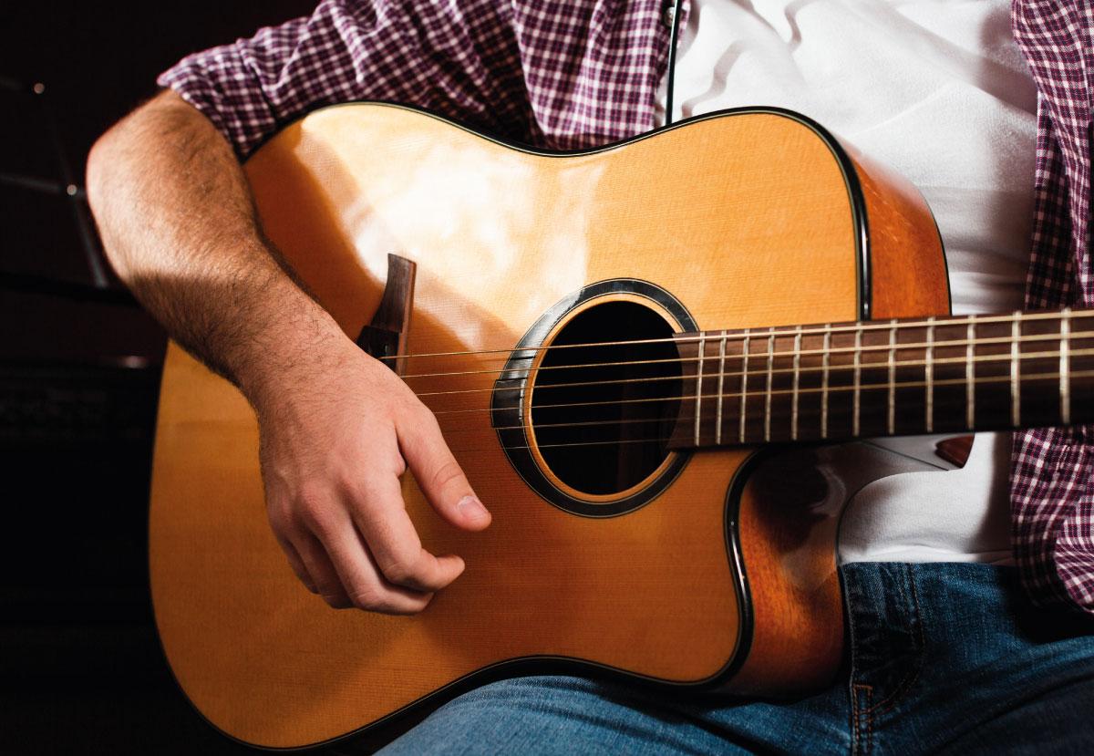 Chitarra in Pillole corsi di musica a imola